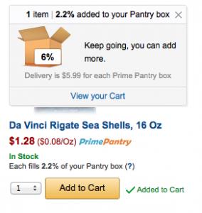 How Does Amazon Prime Pantry Work Amazon Prime Pantry What Is Amazon Amazon Prime