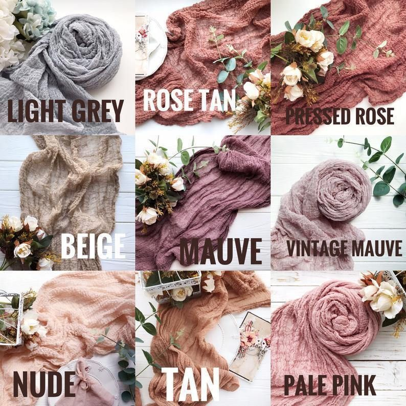ROSE TAN cotton stretch wrap blanket for newborn photosession - Pale Pink