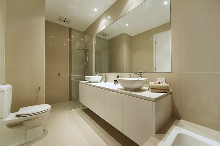 Geelong bathroom renovation | Bathroom tile designs ...