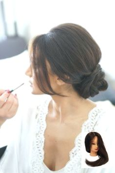 #beautiful #Bun #bun Hairstyle #Graceful #Hair #Hairstyle #Side #Tutorials Graceful and Beautiful Low Side Bun Hairstyle Tutorials and Hair Looks        Whatever your hair length is, you can always be super graceful with a beautiful side-swept hairstyle bun. If your bun is swept to one side, then your look will be more romantic. In this post, we are going to show you some stunning tutorials and hair looks of the low side bun hairstyles. The low[Read the Rest] #lowsidebuns
