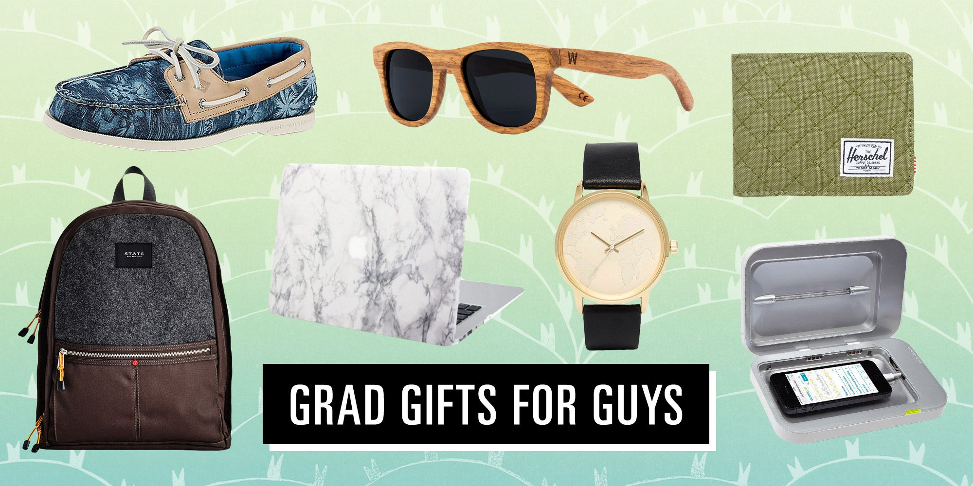 19 super cool graduation gifts your guy will flip for college