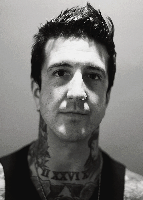 Austin Carlile / Of Mice & Men
