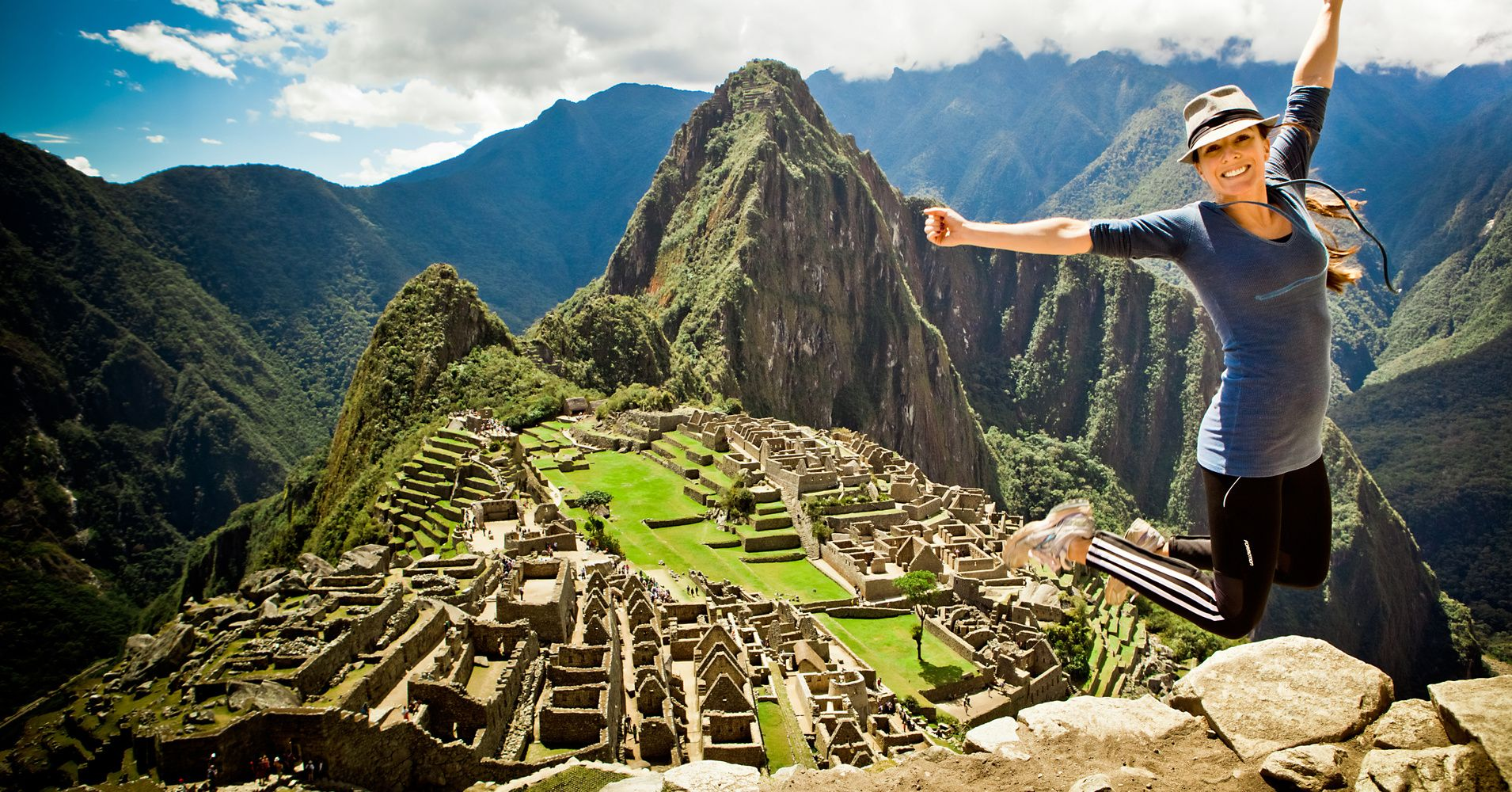 50 fun facts you probably never knew about peru machu