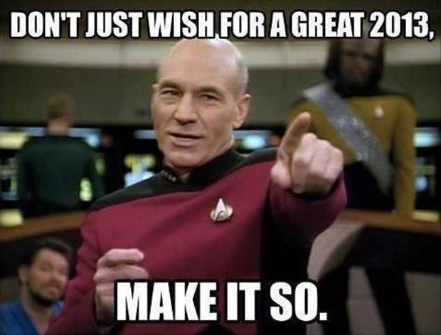 Picard Meme Captain Picard Star Trek Birthday Meme