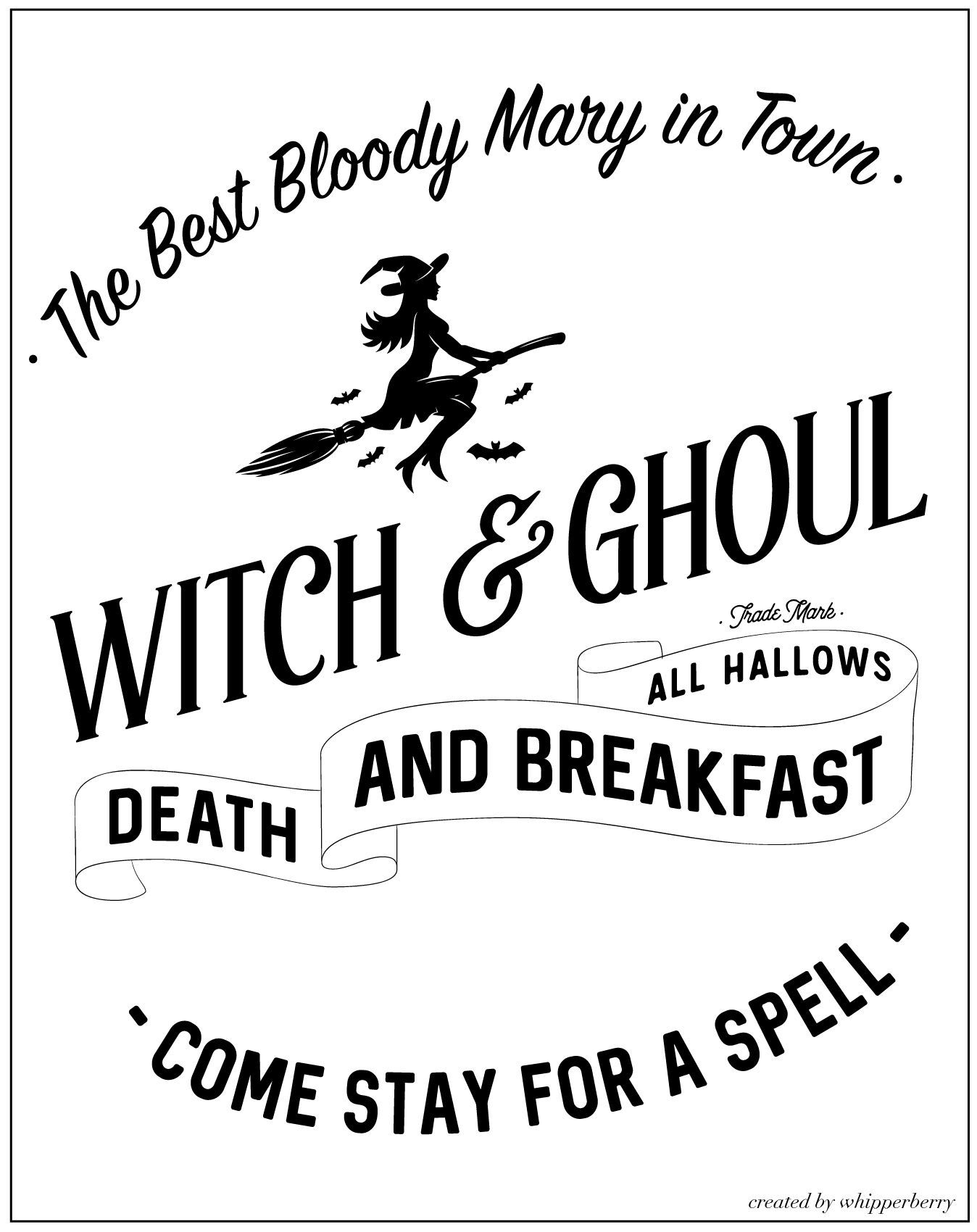 Pin by Kara MacNeil on Fall/Halloween Halloween signs