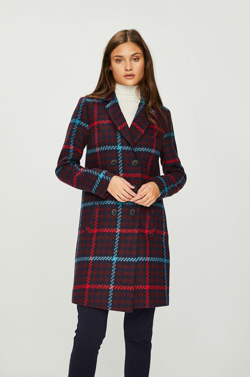 Answear Plaszcz Femifesto Sweater Dress Fashion Coat