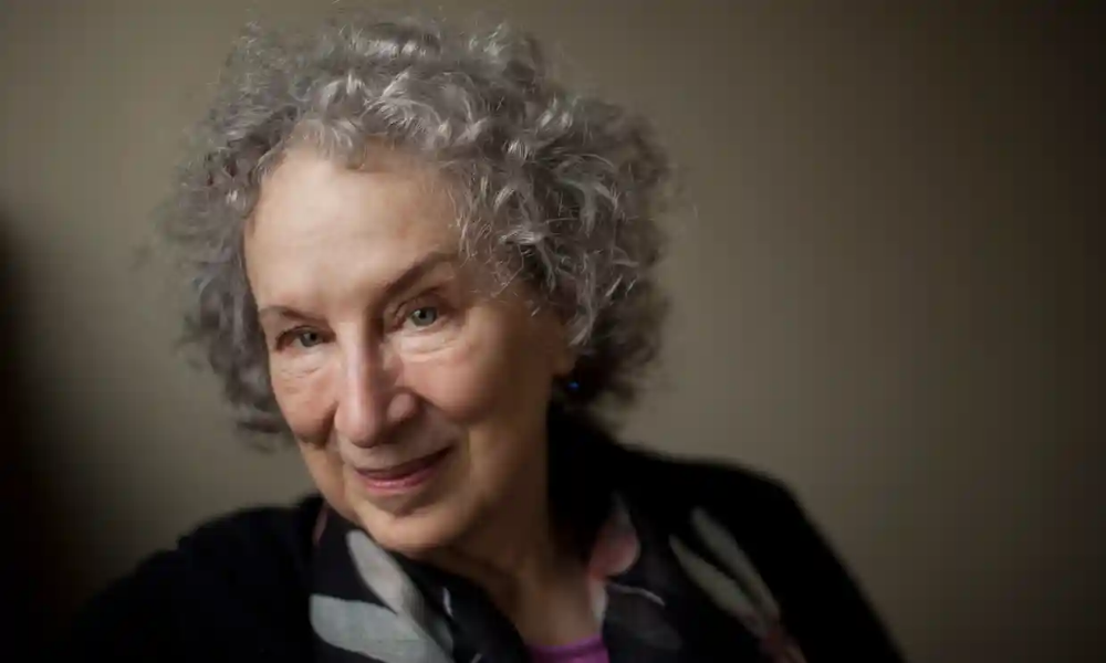 Margaret Atwood's lockdown diary: life as an eccentric self-isolationist