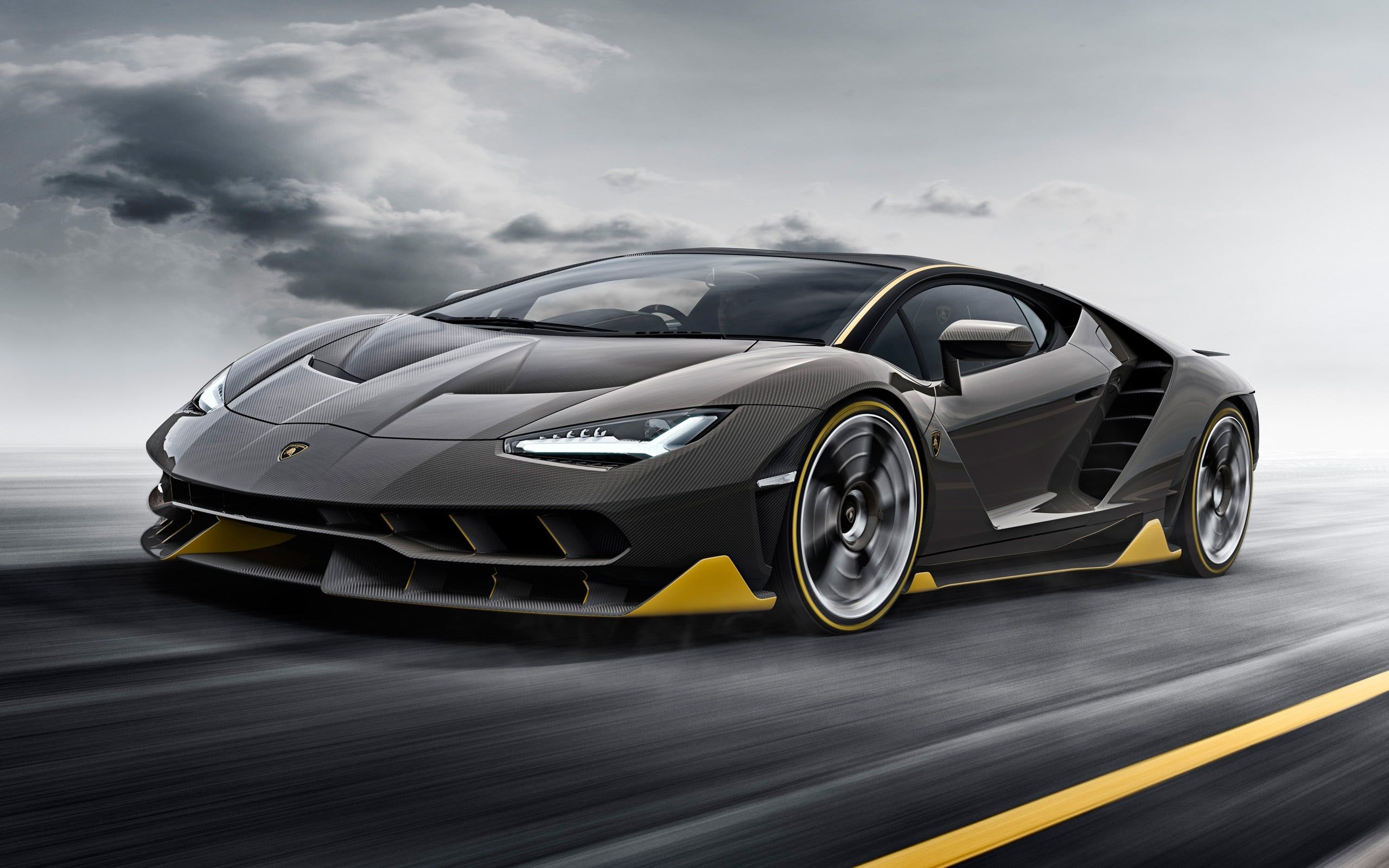 Lamborghini Centenario Lp Wallpapers Pc
