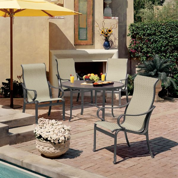 Torino Dining Luxury Patio Furniture Modern Patio Furniture Patio Furniture Collection