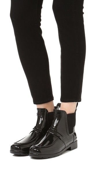 Boots Women's Original Refined Penny Loafer Booties