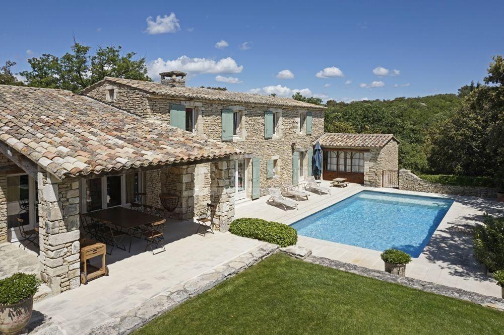 Plan Maison En 3d Gratuit #15 - Maison En Pierre Top Maison | EVTOD | Maison en provence, Maison ...
