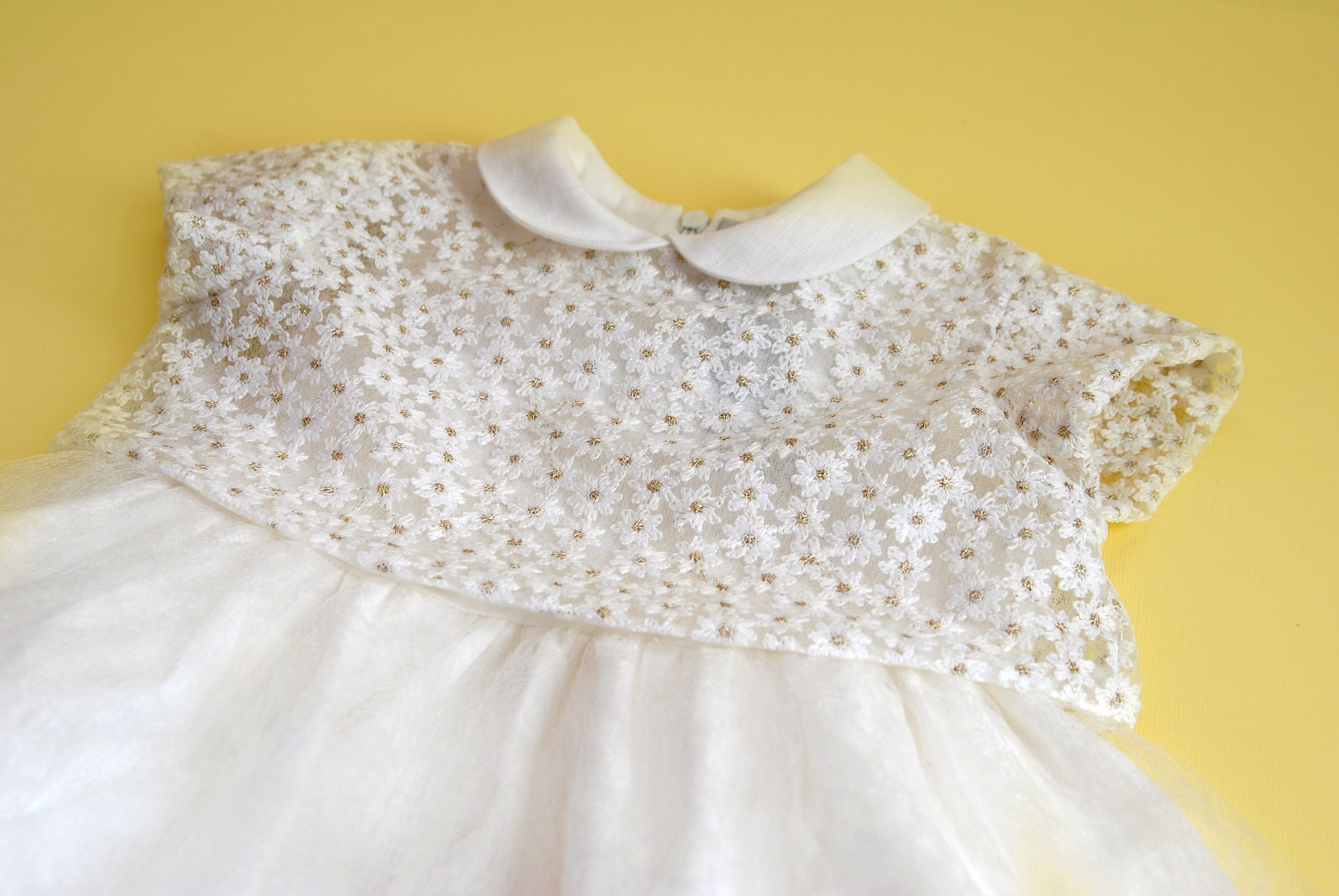 Shine bright like a diamond the dreamy dress for your lil