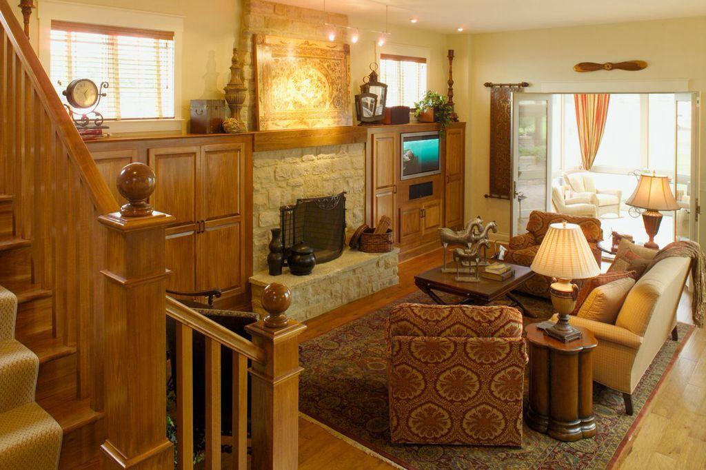 Nice living area