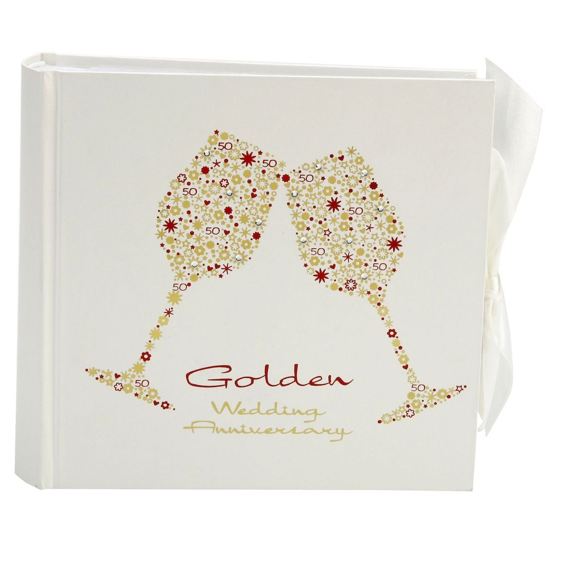 50th wedding anniversary poems 50th golden wedding anniversary photo album anniversary gifts