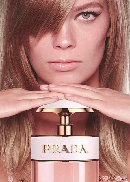 Revorish Prada Candy Fragrance Campaign Fragrance Photography