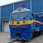 Ozark Mountain Railcar - Leading the industry in railroad equipment sales...