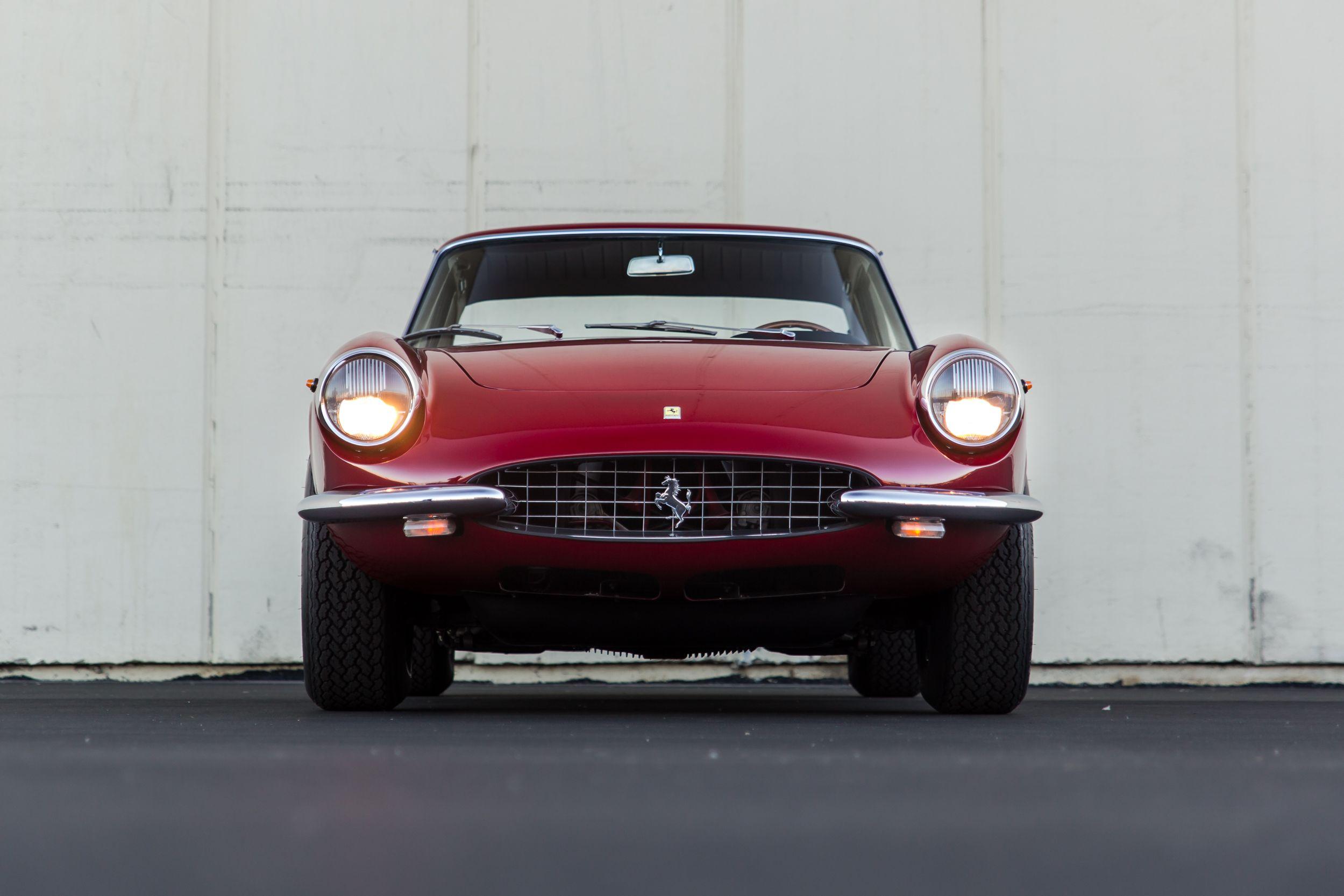 1967 Ferrari 330 Gtc Ferrari Car Guys Automobile Industry
