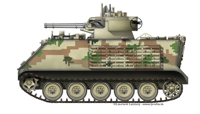 M113 m163 vulcan version military vehicles pinterest m113 m163 vulcan version world of tanksbattle sciox Gallery