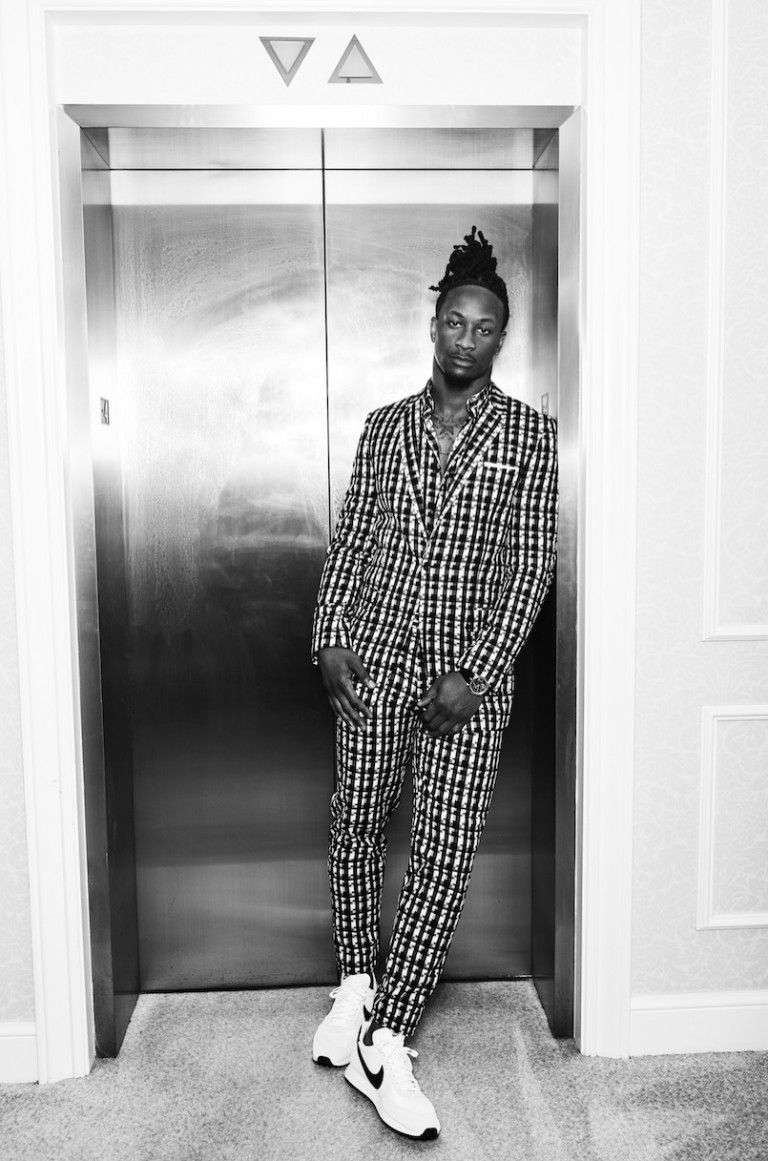Pin By Jess On Todd Gurley Pantsuit Mens Fashion Pants