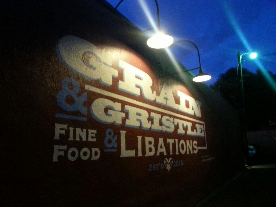 Grain & Gristle in Portland, OR