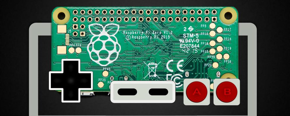 5 Retro Gaming Projects with the Raspberry Pi Zero | #Music