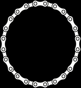 Chain Links Clip Art Bike Tattoos Bike Logos Design Bike Logo