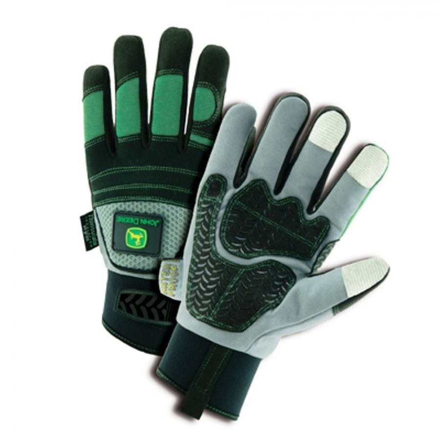 Black Rubber Gloves Lowes