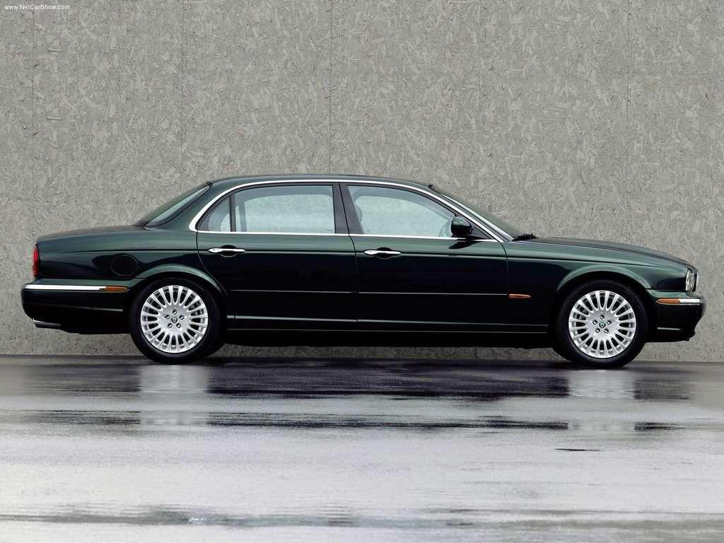 Jaguar XJ For Sale in Michigan - Carsforsale.com