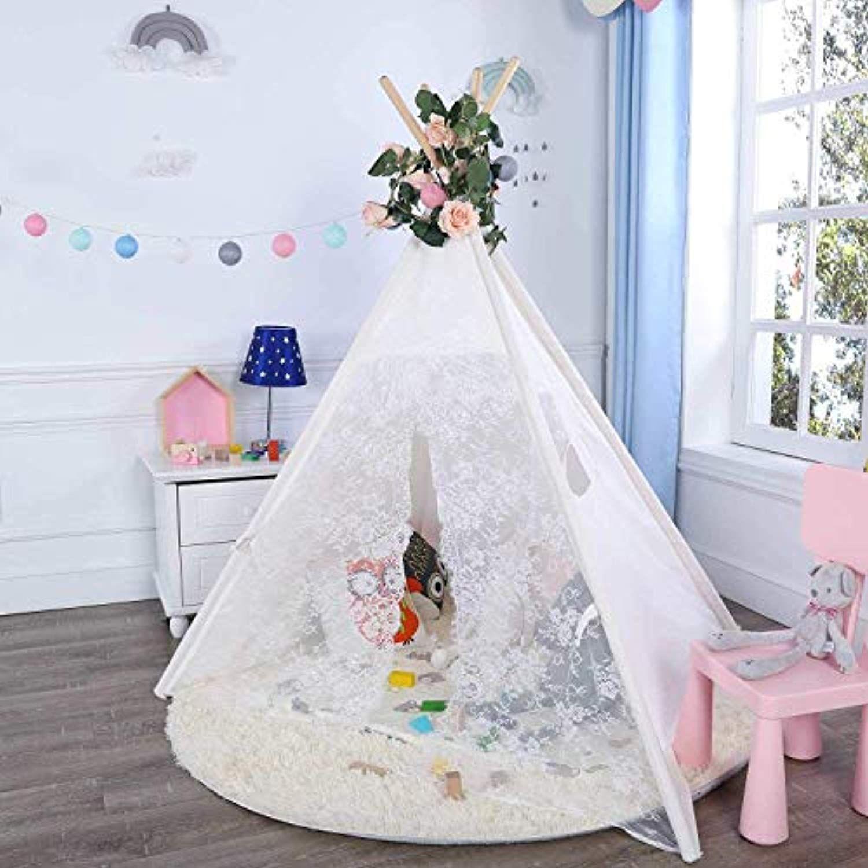 Asweets Kids Teepee Tent for Kids Tee Pee Kids Tent