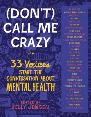 Books about mental illness non fiction