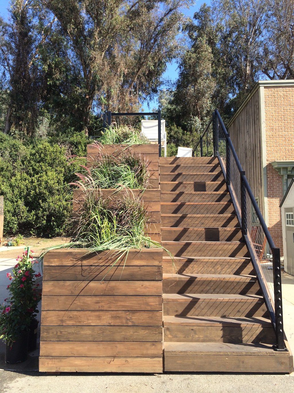 Best Rooftop Deck Container Home Rooftop Deck House Roof 640 x 480