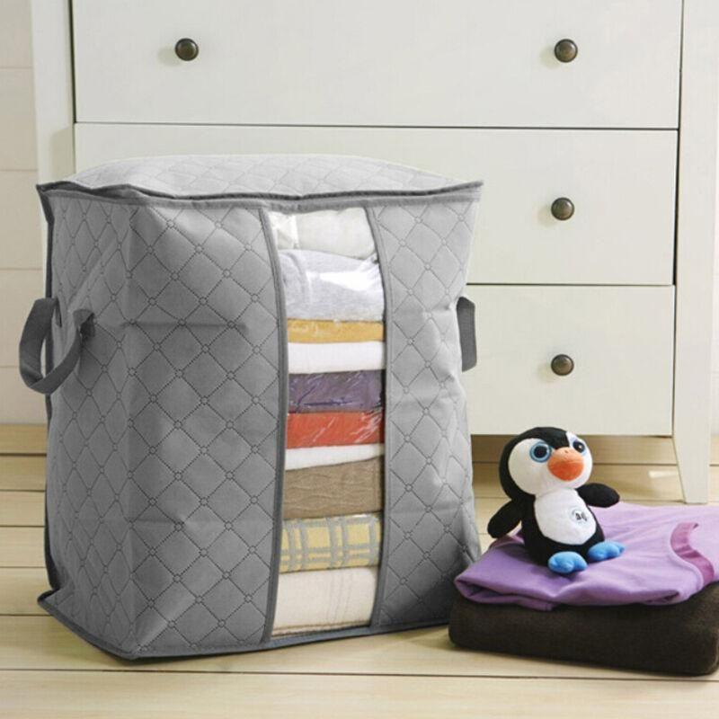 Premium Stacking Organizer Bags