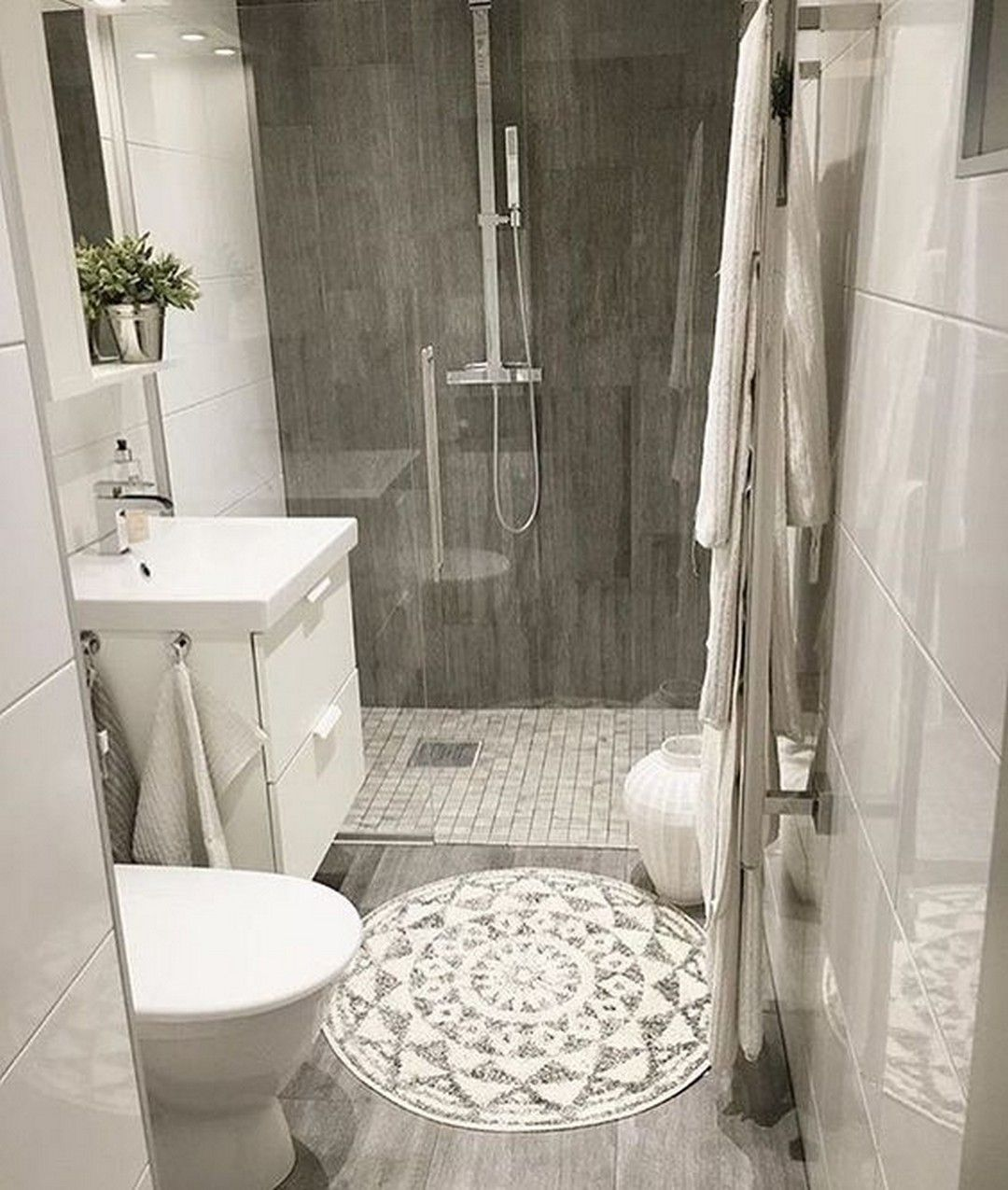 How To Begin Bathroom Renovation For Small Spaces With The Following - Where to start bathroom renovation