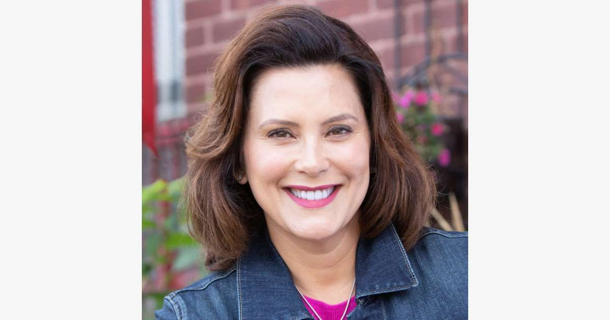 10 Promises Whitmer Has Made As Michigan S New Governor Michigan