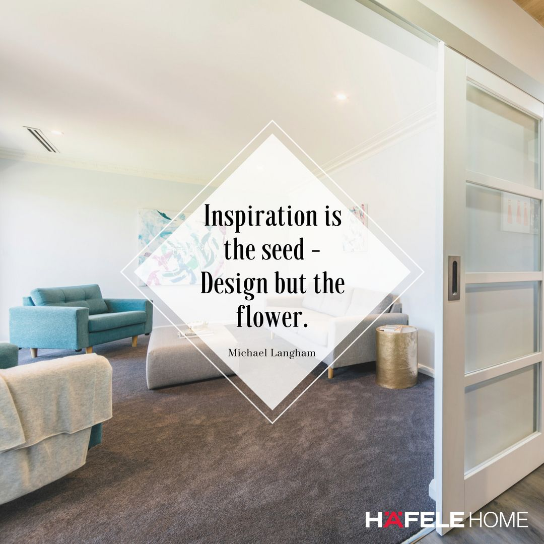Michael langham who has the best ideas for your homes interior design hafelehome quotes inspiration