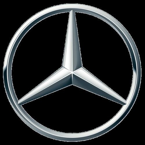 MercedesBenz Emblem … Mercedes, Mercedes benz logo