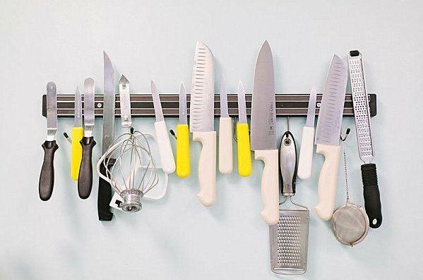 Awesome Küchenideen Deko Ideen Küche Magnetleiste Messer Farbgestaltung  Ideen Check More At Http://