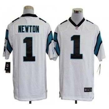 the best attitude 41a5b afd68 cheapest cam newton white jersey a3a58 69280