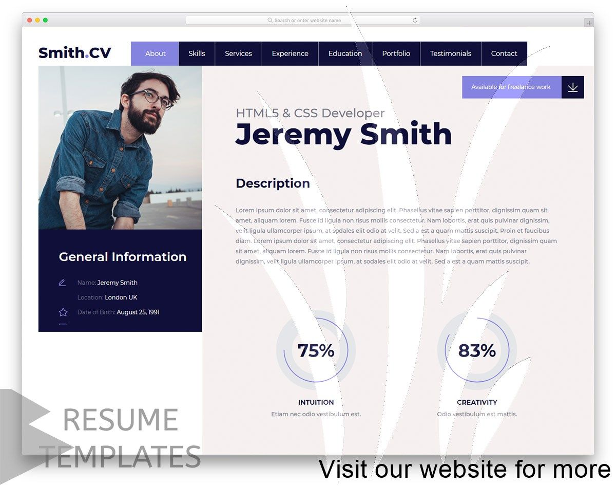 15+ Resume builder for college students free trends