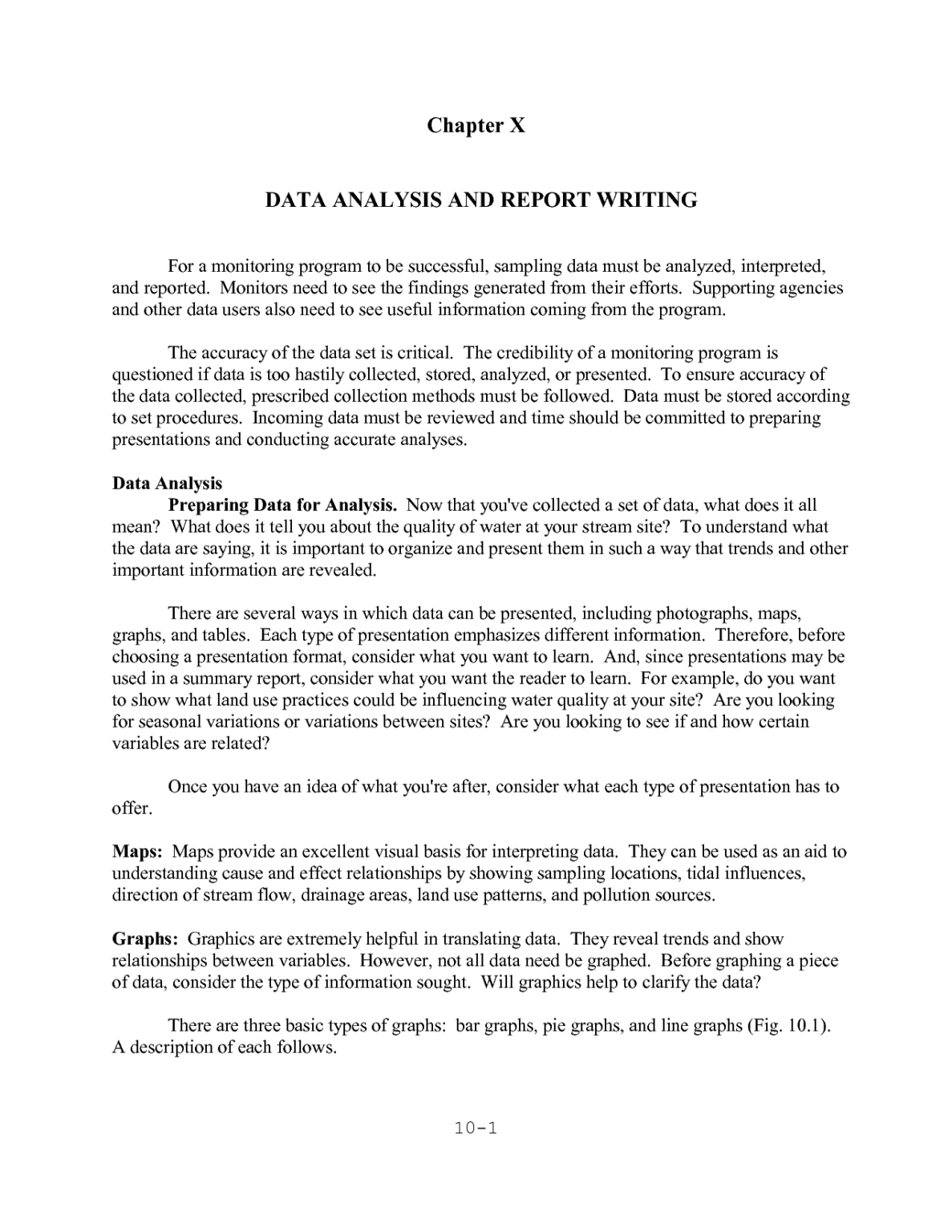 Outstanding Data Analysis And Report Writing Sample  V M D for ...