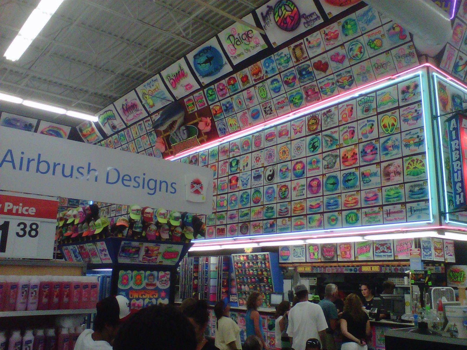 Walmart Airbrushed T Shirts Panama City Beach Fl Panama City Panama City Beach Panama City Beach