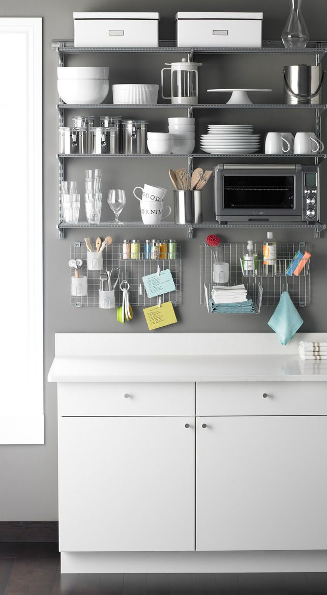 Tiny Kitchen Organization Great for a tiny kitchen apartment living pinterest kitchens great for a tiny kitchen workwithnaturefo