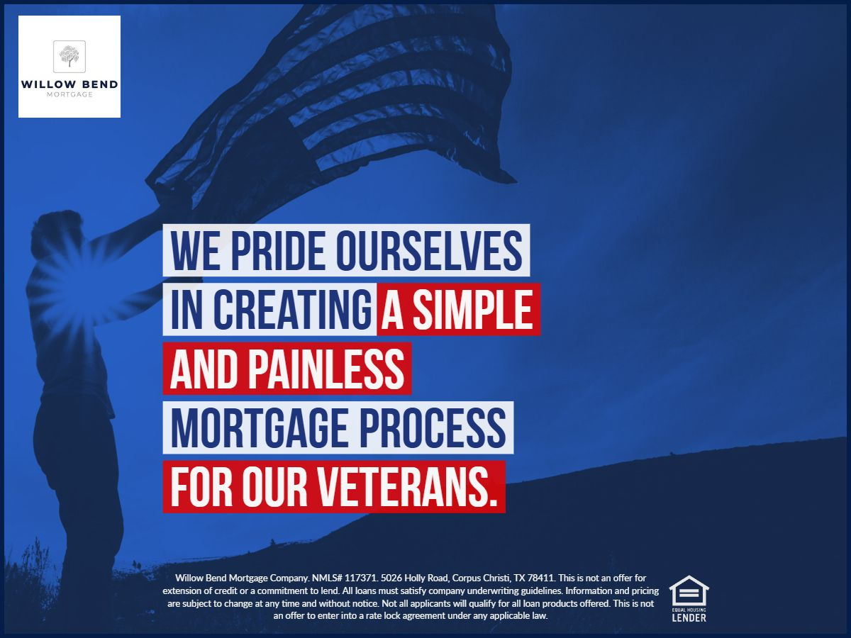 Va Loans With Zero Lender Fees For Veterans And All Military Service Members Contact Us Today To Learn More Underwriting Va Loan Mortgage Process