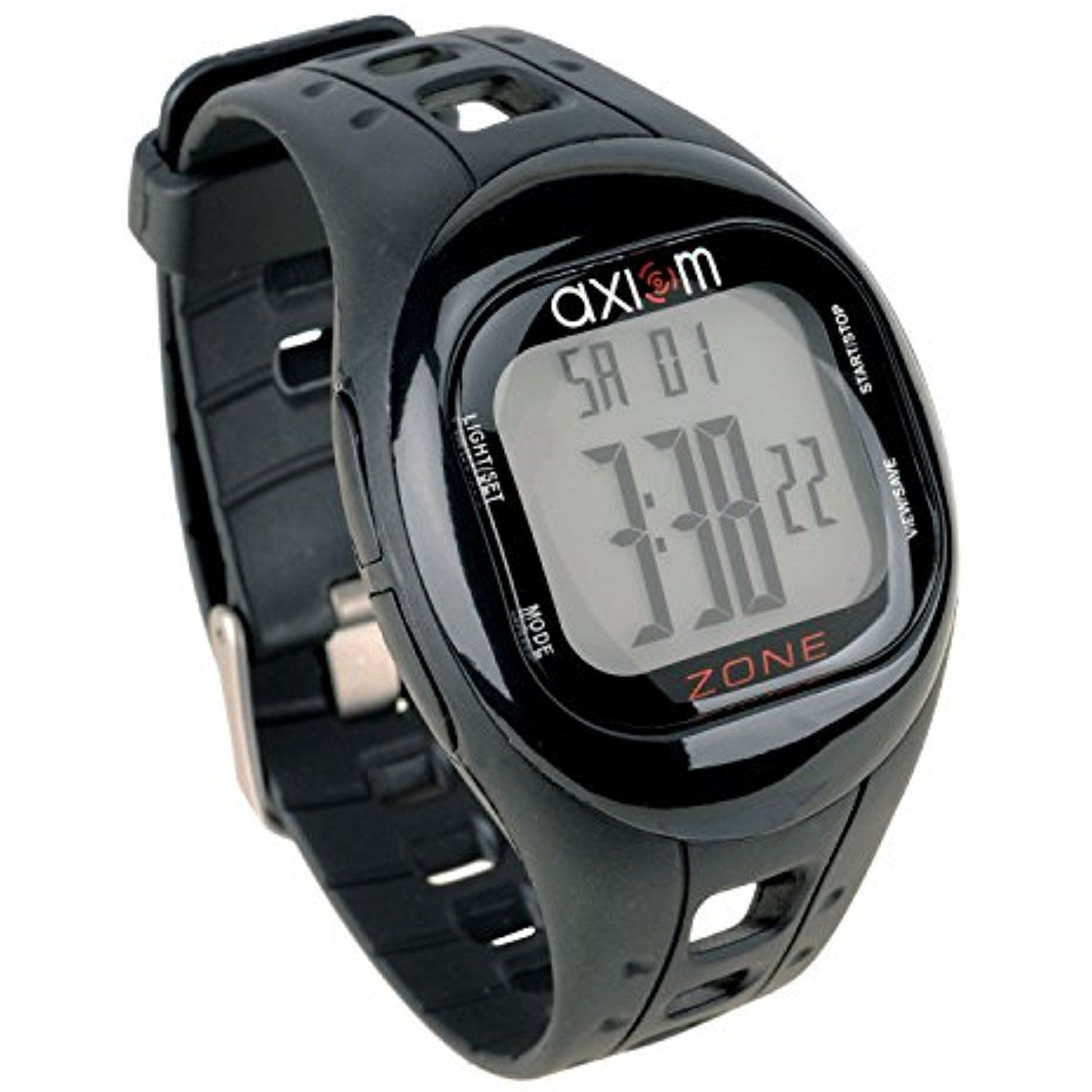 Axiom Zone Heart Rate Monitor * You can find out more