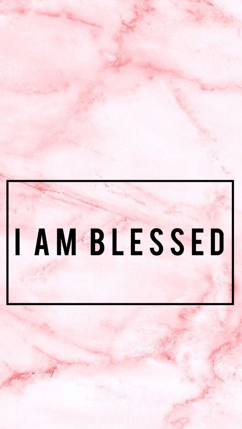 Pin By Sir On Iphone Wallpapers Pink Art Print Blessed