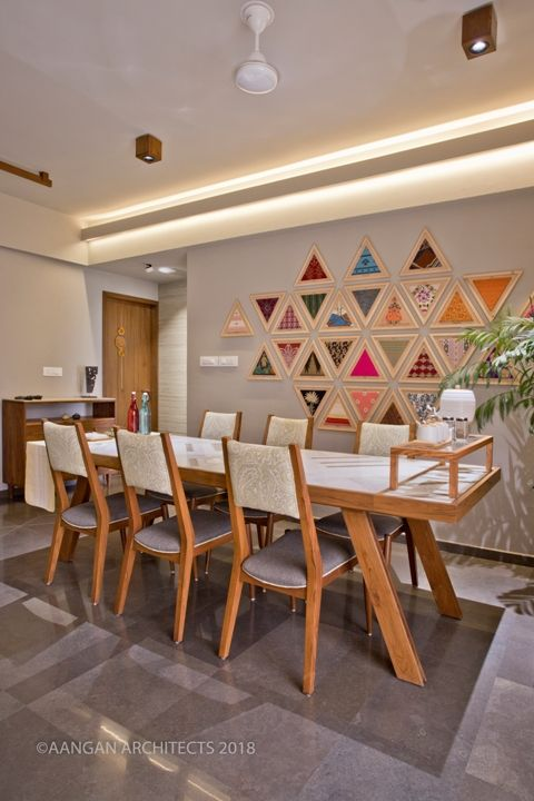 OWN HOUSE – Aangan Architects