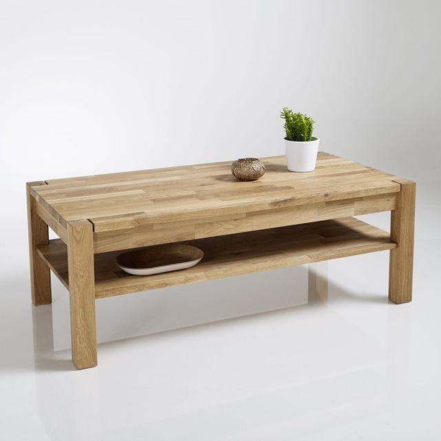 Superbe Photo Table Basse #6: Table Basse 210u20ac Au Lieu De 299u20ac Chez La Redoute. Dimensions : Largeur