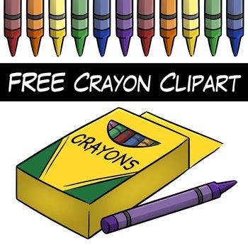 89b01f0207236f07dbcdc9374d125573 » Crayong Box Clipart