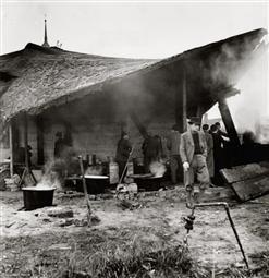 Jewish Life in Eastern Europe, ca. 1935-38 | Roman Vishniac Archive