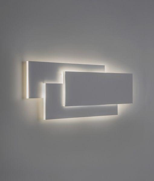 Elegant Sculptural Wall Light Led Wall Lights Modern Wall Lights Led Light Design